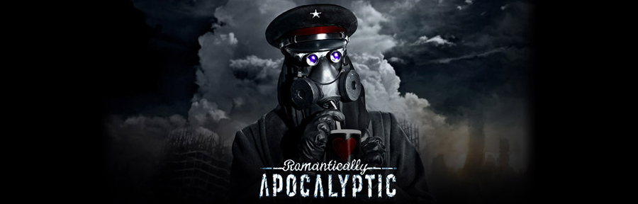 Review: Romantically Apocalyptic